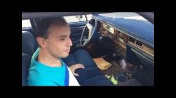 curiosidade sobre cegos - Carros antigos